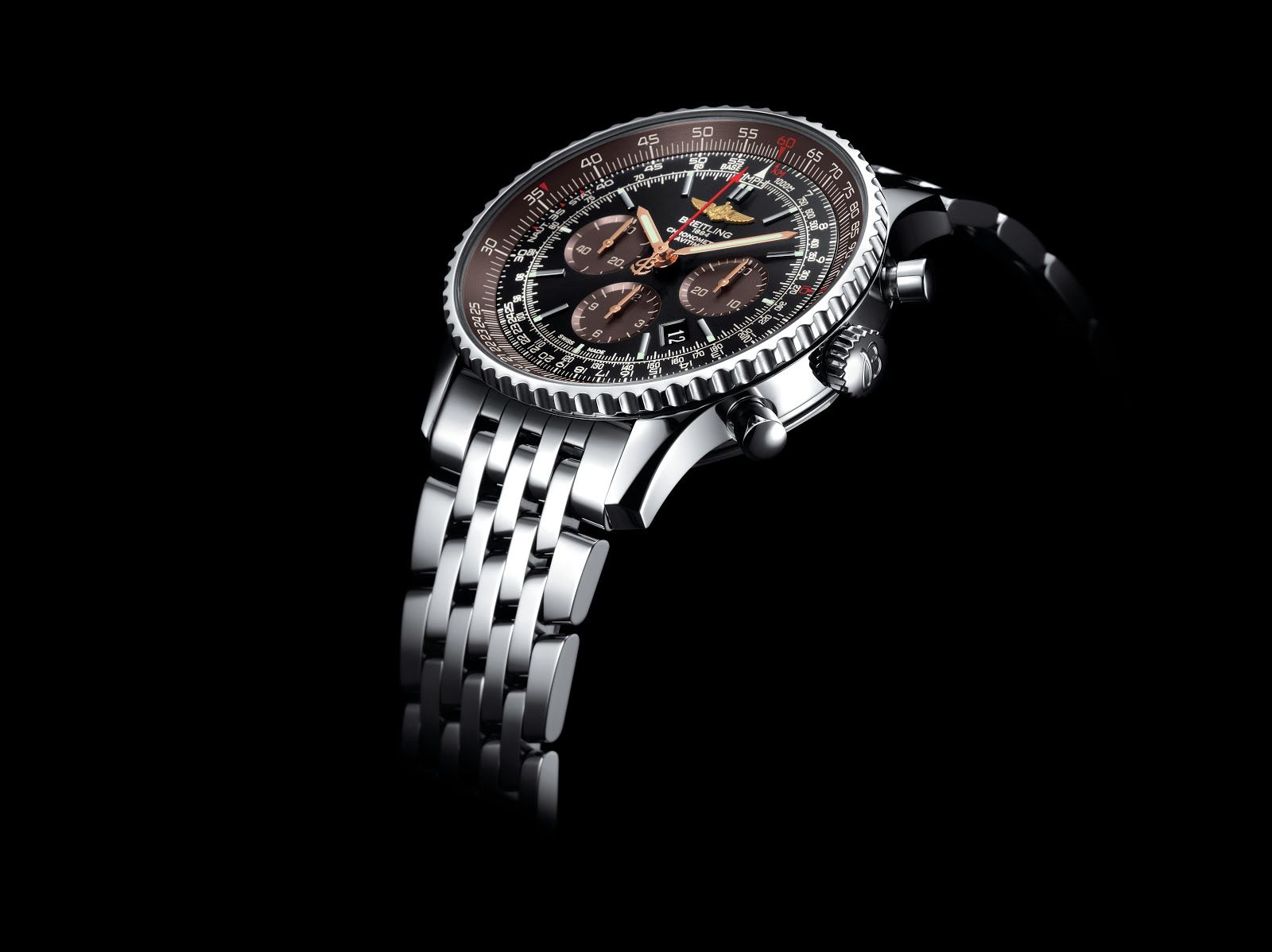 Breitling Navitimer 01 (46 mm) Limited Edition_01