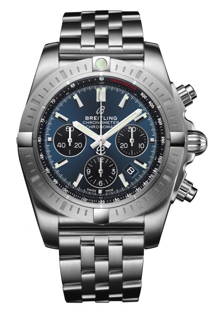 Chronomat_B01_Chronograph_44_with_Blackeye_Gray_dial_and_Pilot_stainless_steel_bracelet copia