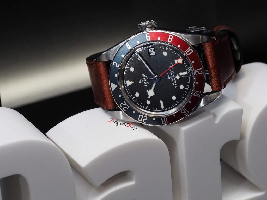 Tudor Black Bay Gmt 1