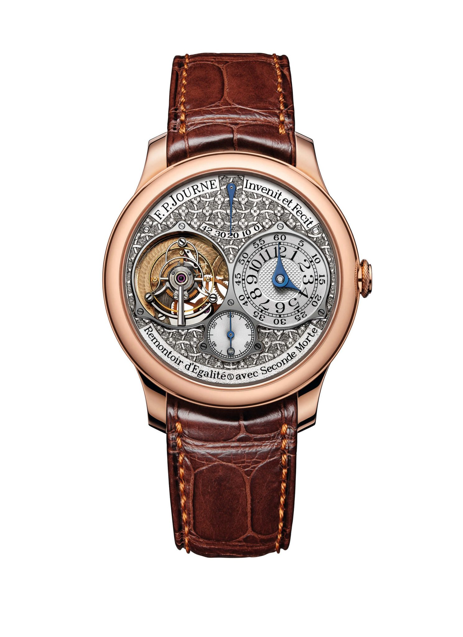 TN_or_cuir_fb_regence F. P. Journe