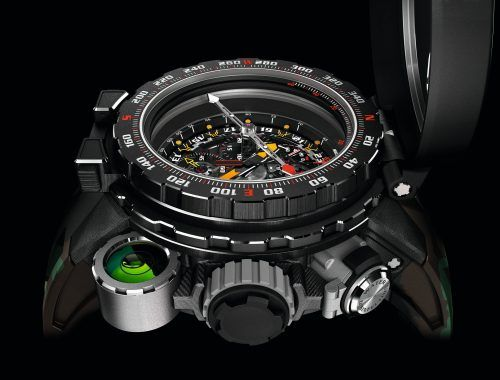 RM 25-01_side Richard Mille