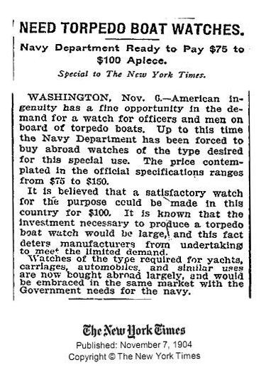 p26_-_announcement_for_the_washington_naval_observatory_competition_november_7_1904