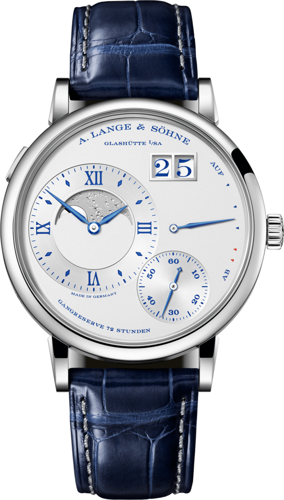 ALS grand lange 1 MoonPhase front
