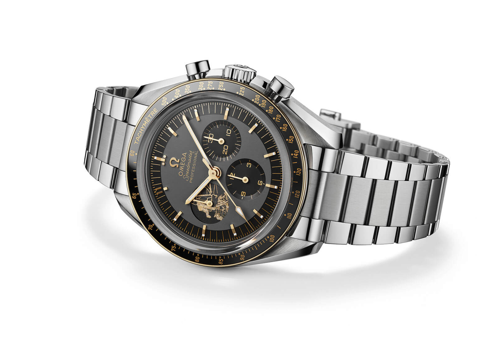 Speedmaster Apollo 11 omega