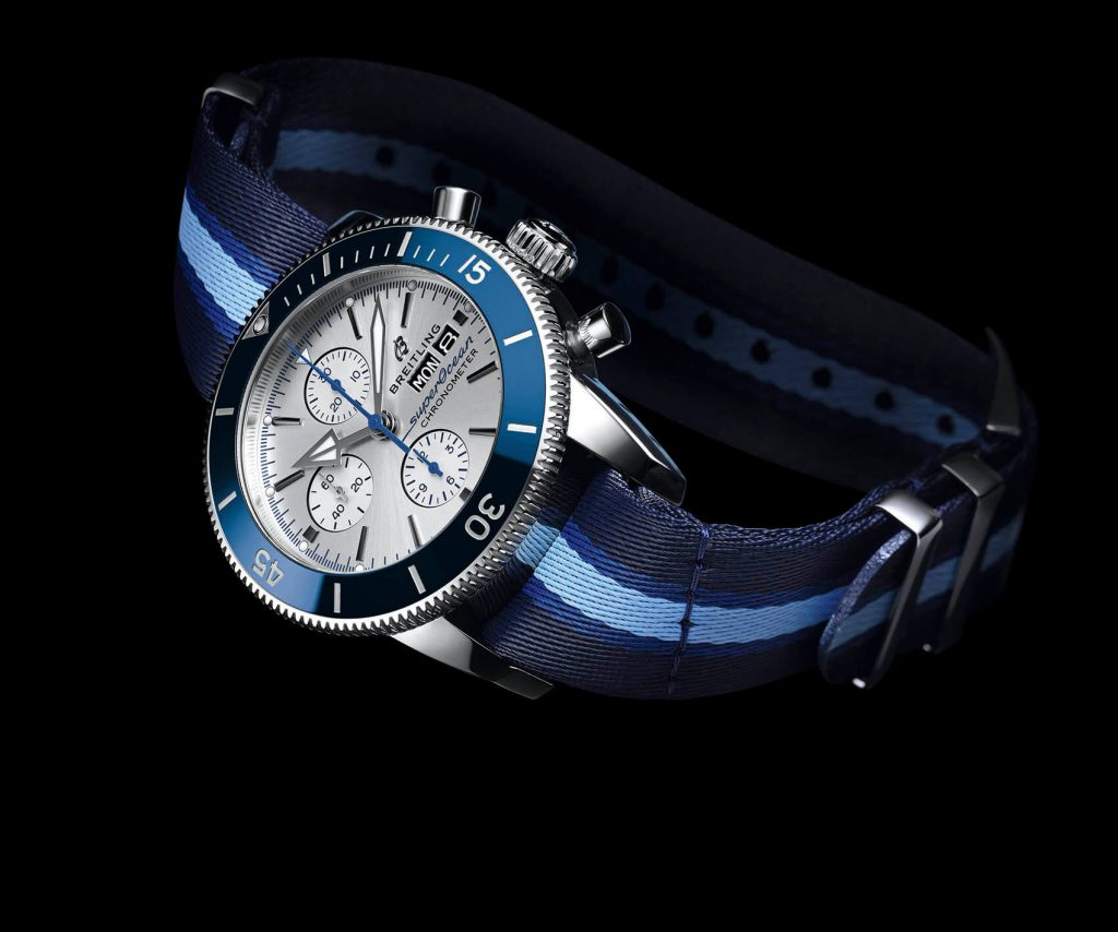 Superocean Heritage Ocean Conservancy Limited Edition LADO