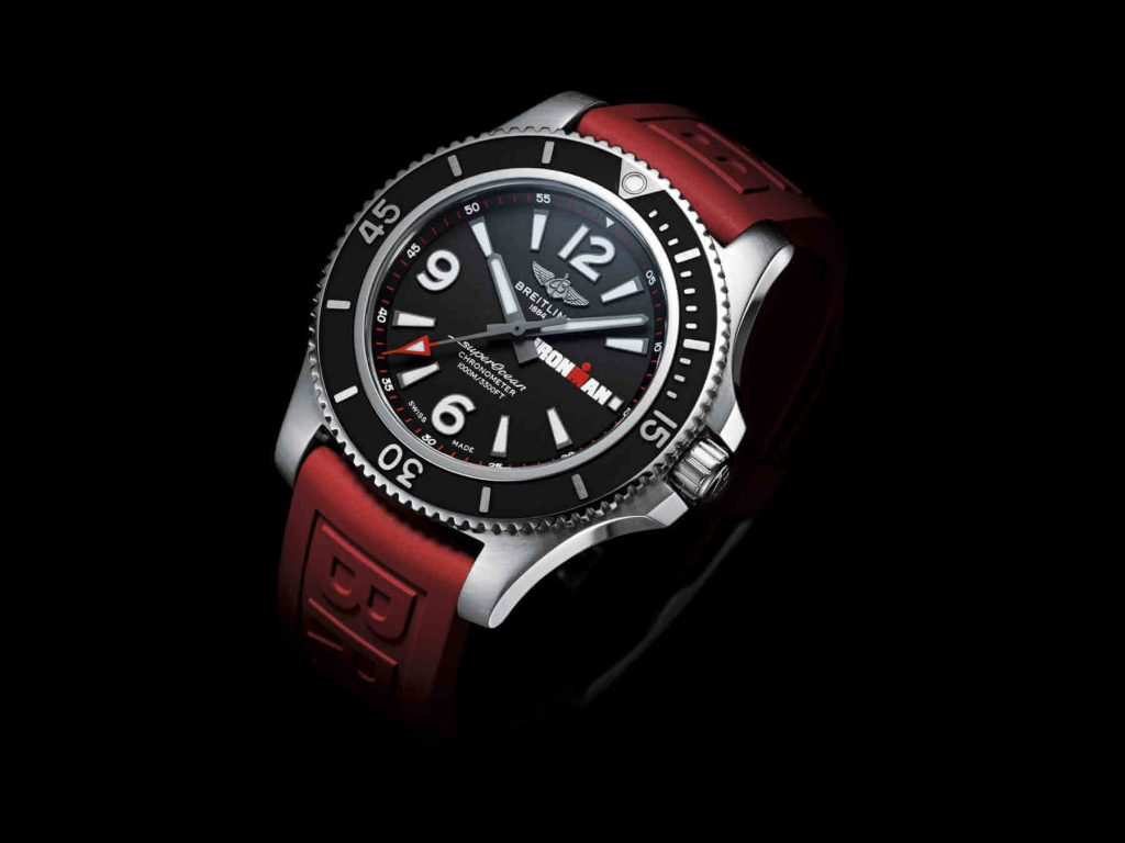 superocean automatic 44 ironman limited edition 2