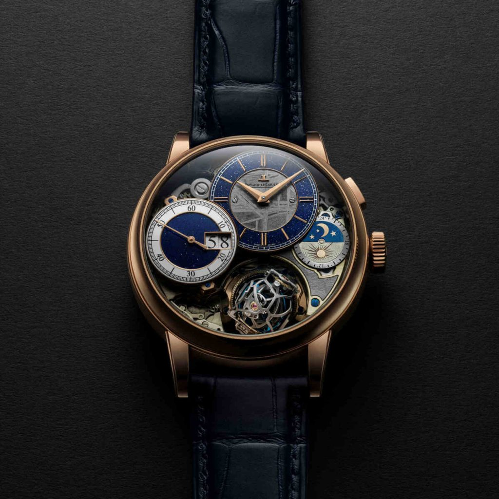 Master Grande Tradition Gyrotourbillon3
