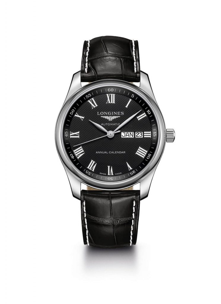 Longines Master Collection Annual Calendar 1