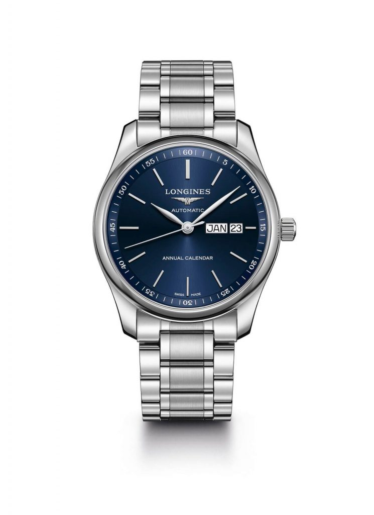 Longines Master Collection Annual Calendar 2