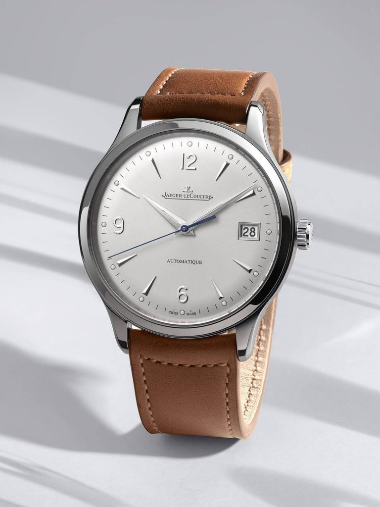 jaeger-lecoultre master control date life