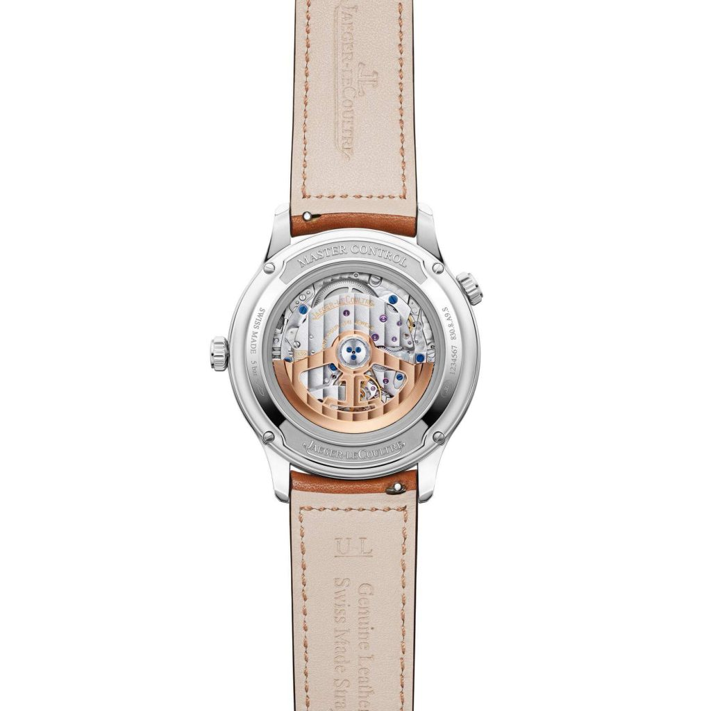 jaeger-lecoultre master control geographic back